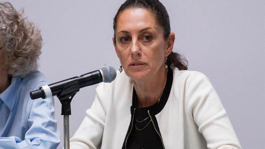 Tras protestas en CDMX, Sheinbaum se reunirá con grupos feministas