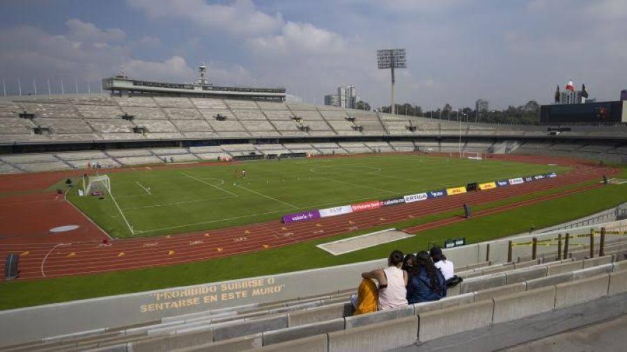 Por alza de contagios, el Pumas-Atlas se jugará a puerta cerrada en CDMX