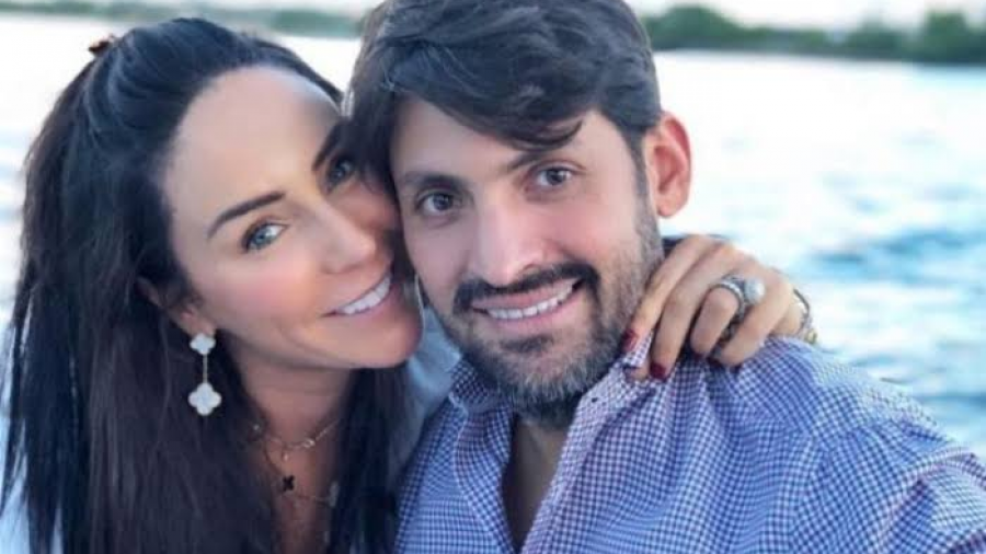 Giran orden de aprehensión contra Inés Gómez Mont y su esposo Víctor Álvarez