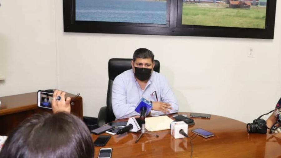 Ayuntamiento de Reynosa niega paro de actividades laborales y de Transporte tras ola de violencia