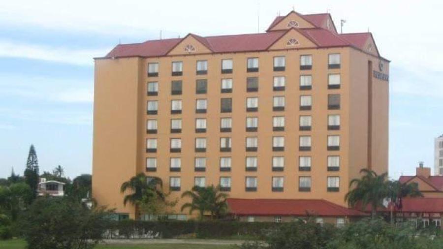 Ocupación hotelera aumento 2 puntos porcentuales en 2018