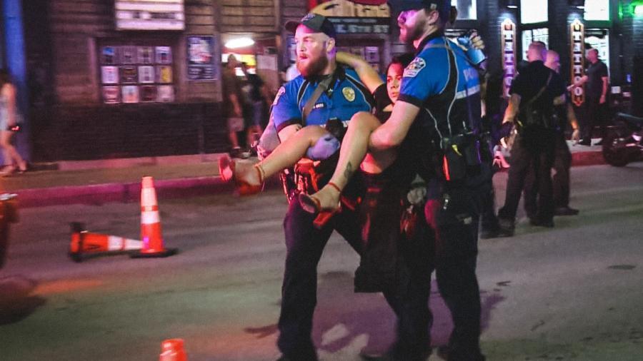Fallece uno de los heridos de tiroteo en Austin el sábado