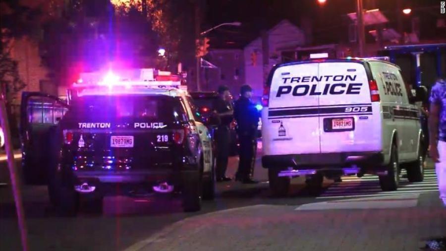 Al menos veinte heridos en un tiroteo, en Nueva Jersey