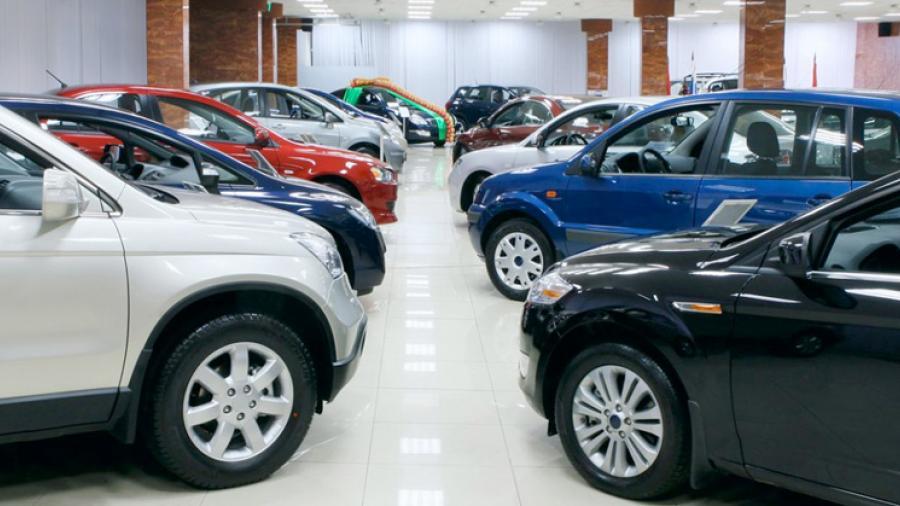 Venta de autos ve un repunte en el mes de junio