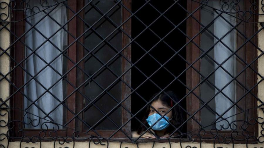 Italia registra 651 muertes por covid-19 en las últimas 24 horas; ya son 5 mil 476
