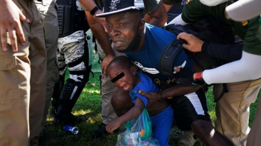 En México no se permitirán abusos contra migrantes: Marcelo Ebrard
