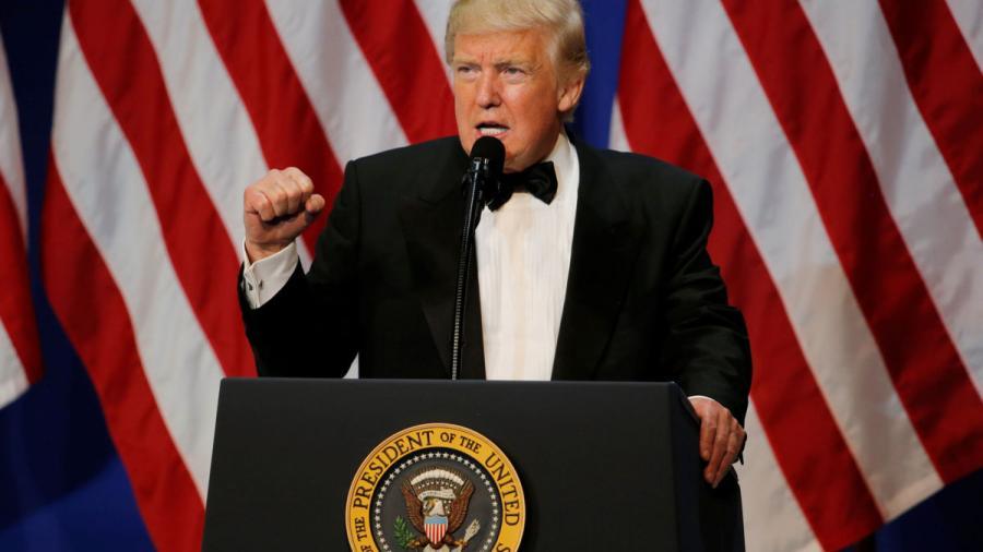 La salud de Trump, en duda a sus 72 años
