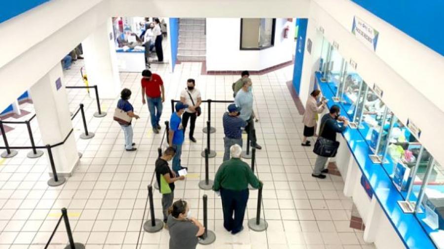 Alerta COMAPA Reynosa posible estafa a usuarios