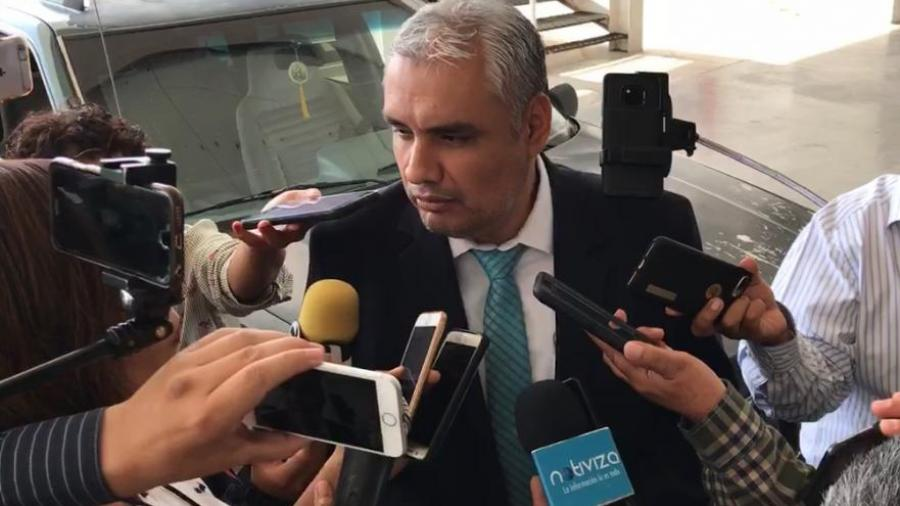 Fiscalía podría solicitar orden de aprehensión contra Director del CAIET
