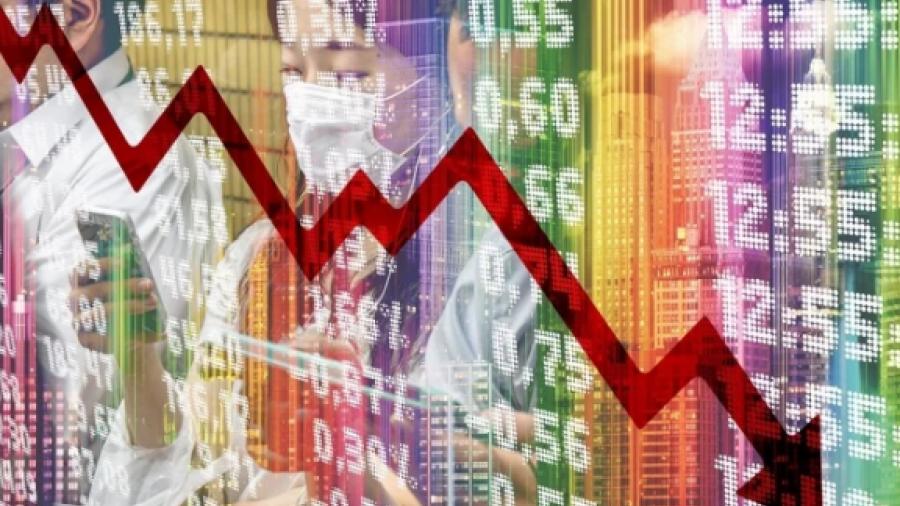 Economía mundial ha entrado en recesión: FMI