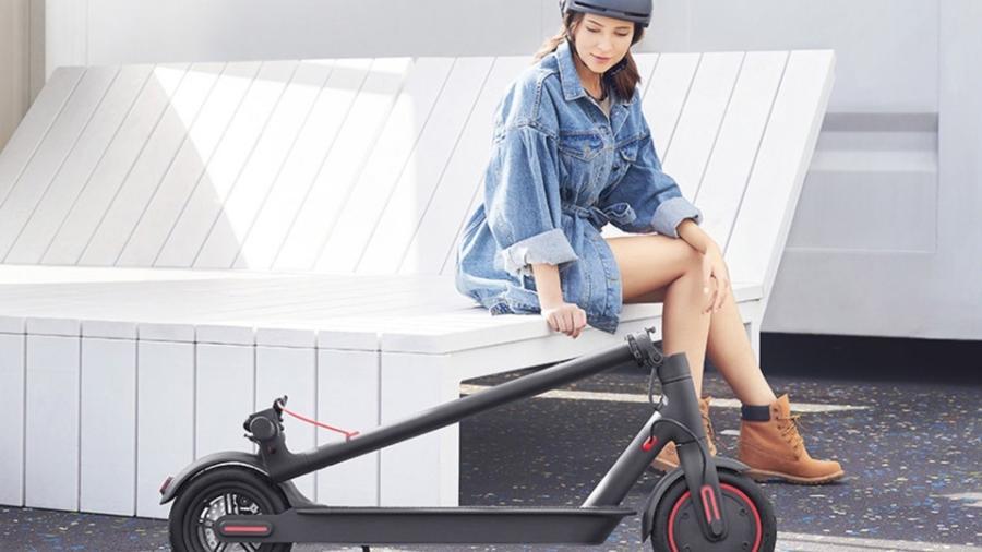 Llega el Mi Scooter Pro, el nuevo patín eléctrico de Xiaomi