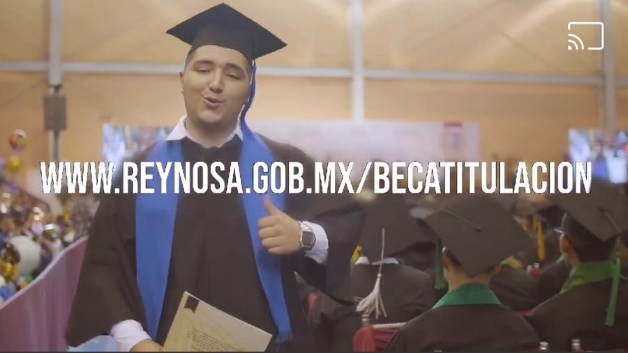 Tiene Reynosa Gobierno aliado de la educación