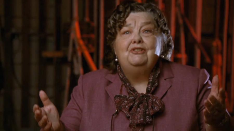 Muere Jane Galloway, actriz de Glee