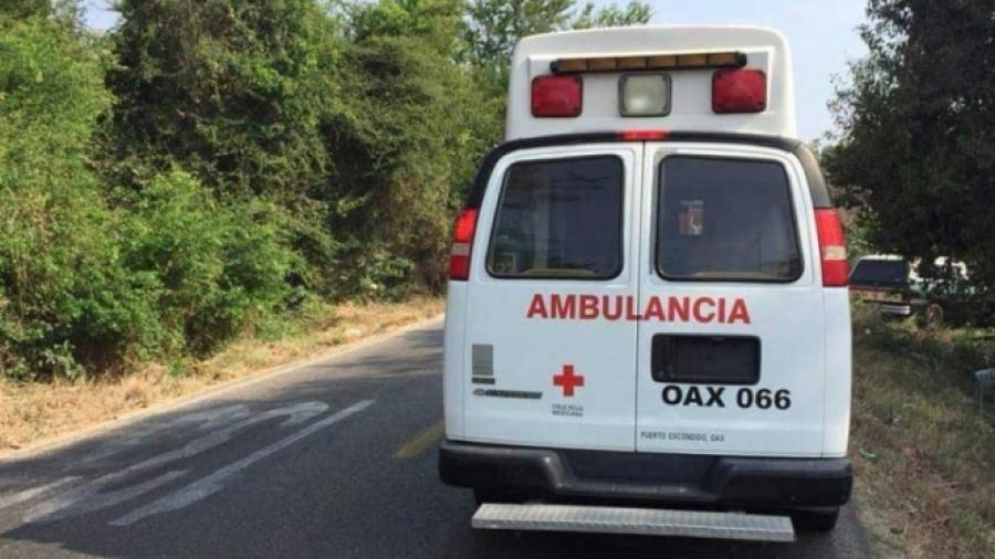 Cruz Roja en apoyo de Caravana de Migrantes