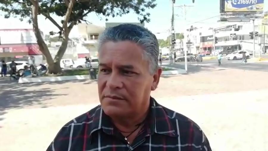 Confían comerciantes de playa aumentar ventas gracias a marca Viva Madero