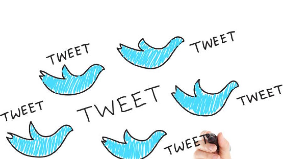 Usuarios de Twitter comparten más fake news que noticias reales