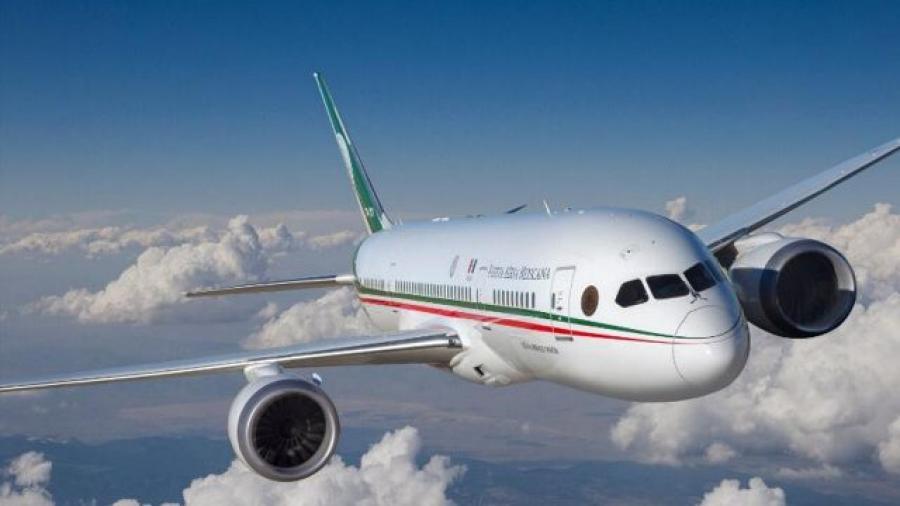 Descarta COI usar avión presidencial para viajar a los JO