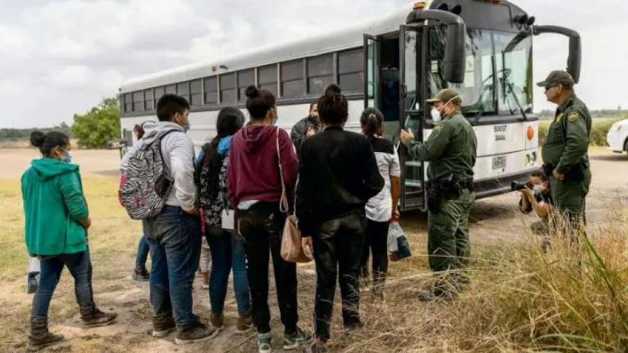 Acuerda EU con México, Guatemala y Honduras despliegue de más seguridad en fronteras