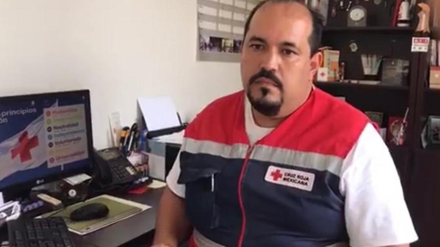 Reporta Cruz Roja saldo rojo con 7 muertos y 59 lesionados