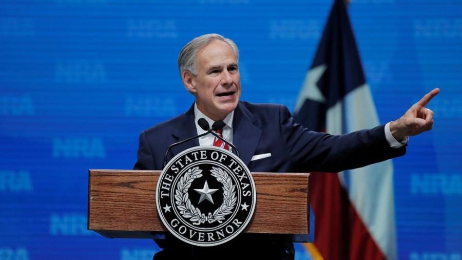 """Pide Gobernador de Tx designación de """"grupos terroristas"""" a cárteles mexicanos"""