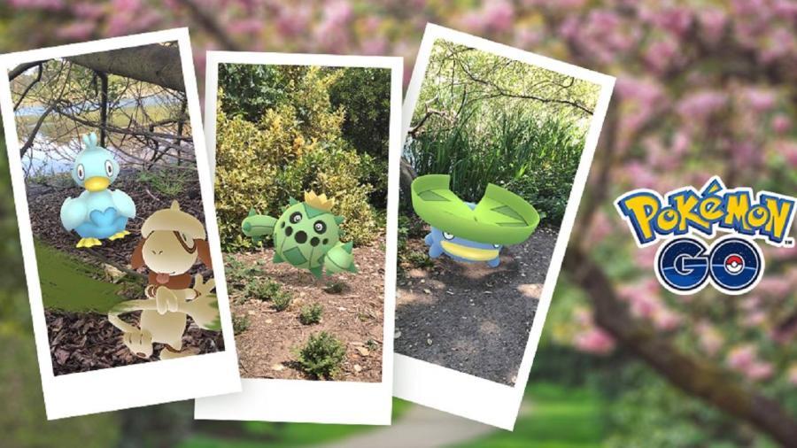 'Pokémon Go' tendrá un nuevo evento especial de 'New Pokémon Snap'