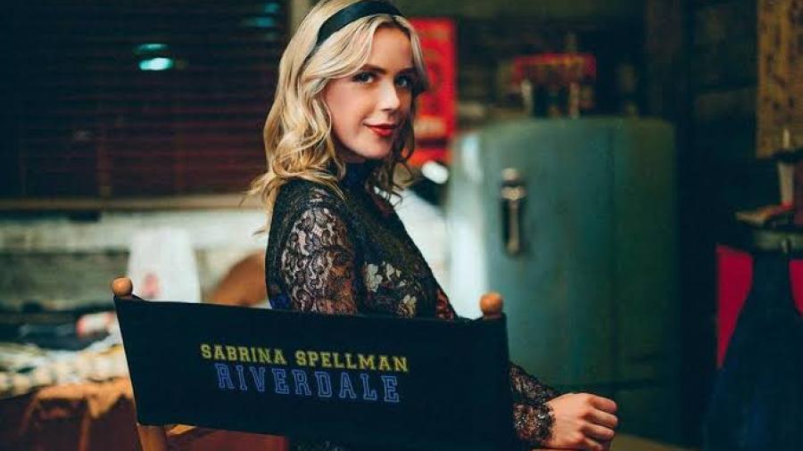 ¿Y este crossover? Sabrina llegará a Riverdale