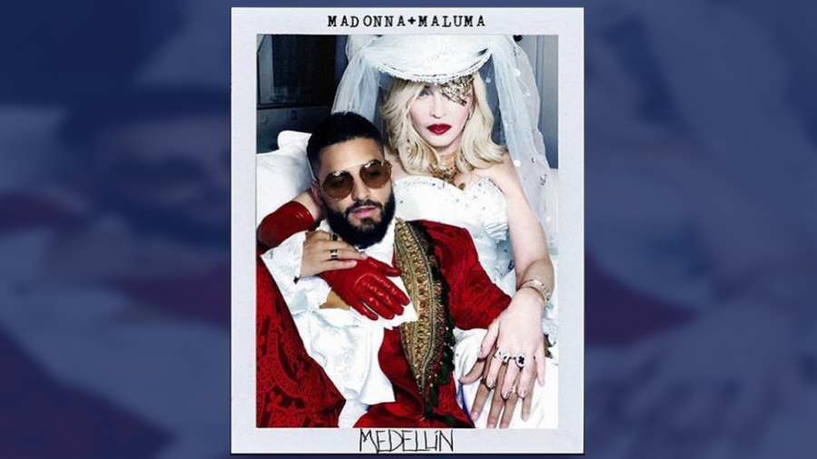Maluma y Madonna lanzarán su primer dueto