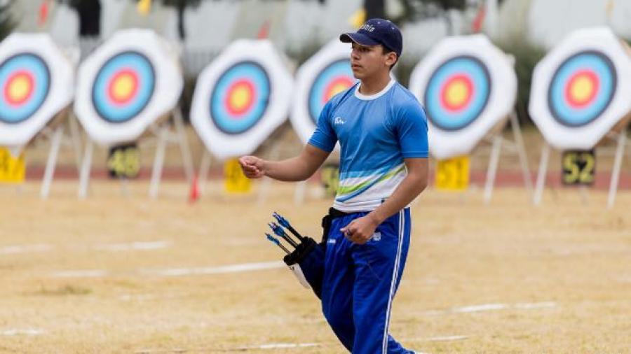 Arqueros tamaulipecos buscan su puesto en eventos internacionales