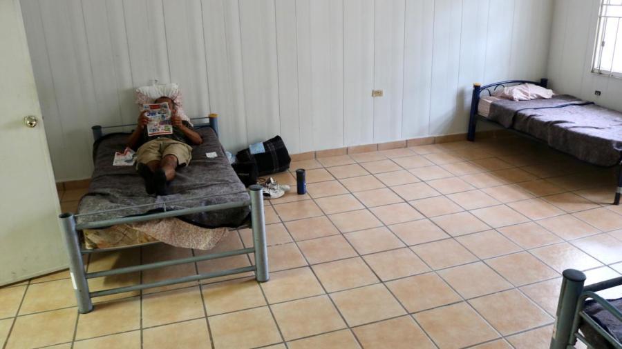 Estos son los refugios temporales que operan ante la contingencia por el frío en Altamira