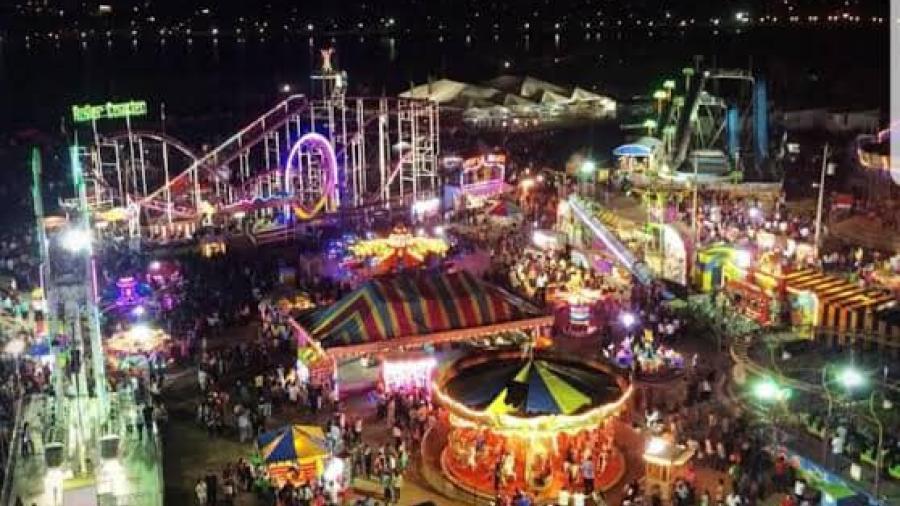 Posponen la Feria de Tampico por coronavirus