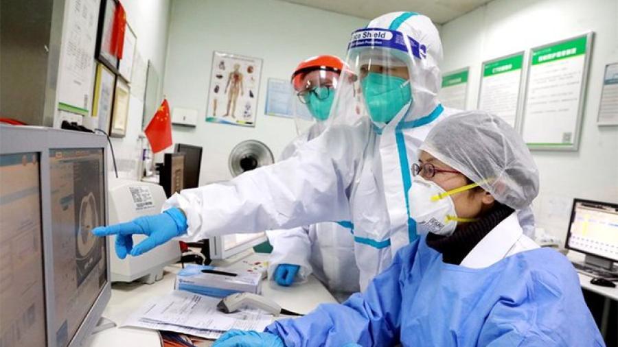 Reportan primer caso de coronavirus en Israel
