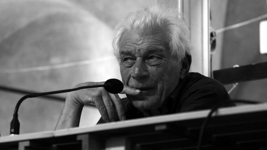 Muere a los 90 años de edad John Berger, escritor británico