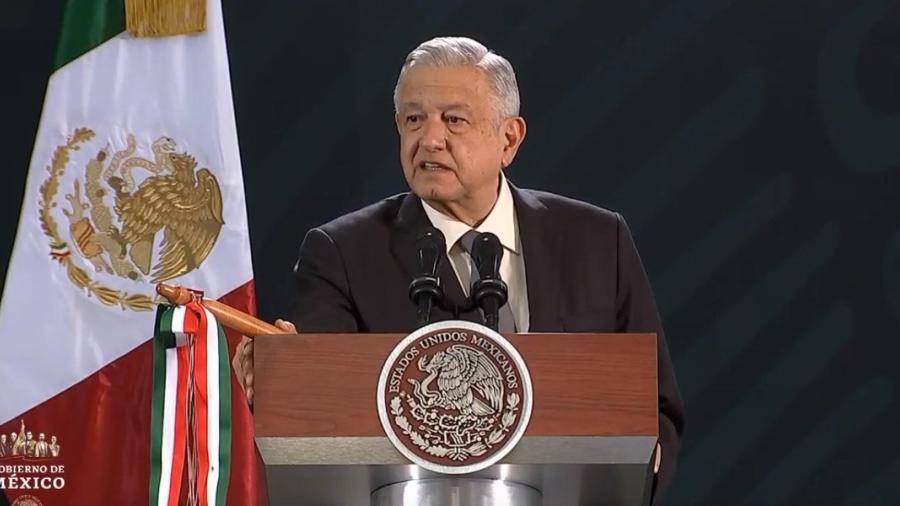 No más masacres, no más fuego contra fuego: AMLO sobre Sinaloa