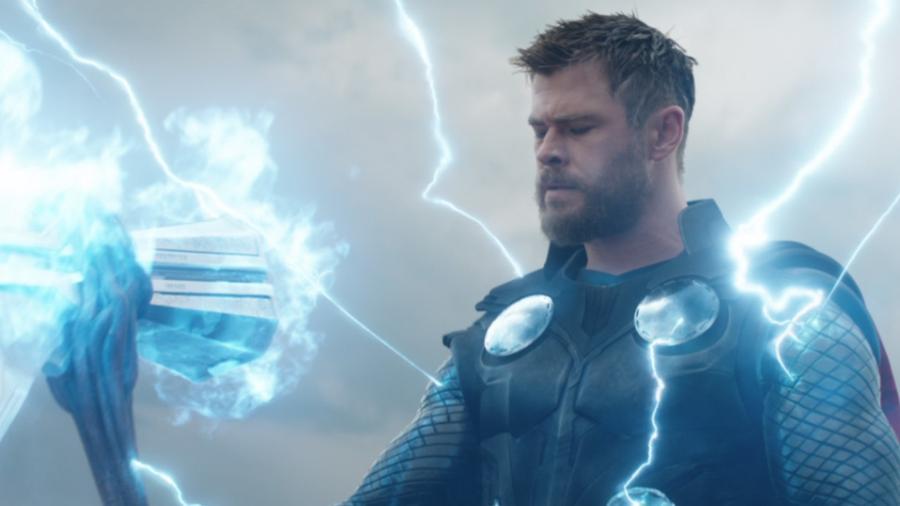 Marvel confirma que si habrá Thor 4