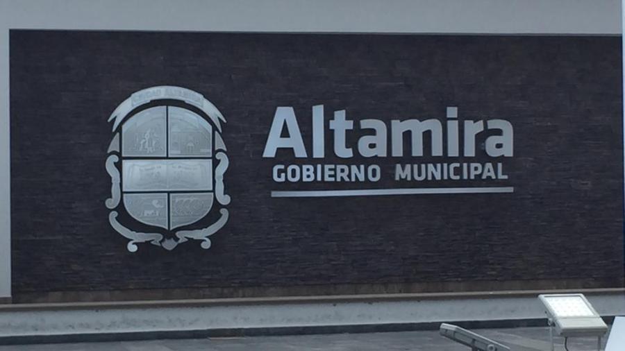 Se paga el aguinaldo a empleados municipales de Altamira