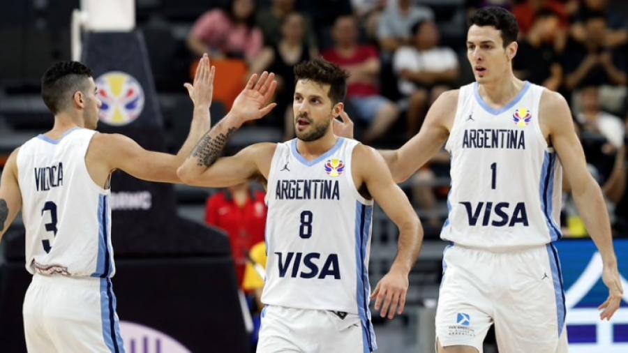 Argentina es semifinalista en Mundial de baloncesto de China