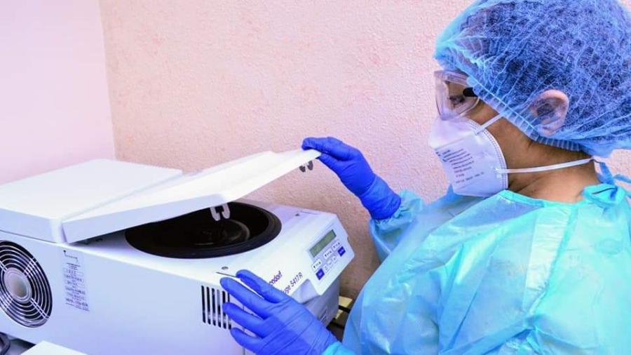 Secretaría de Salud de Tamaulipas reporta 42 nuevos casos y 3 decesos por COVID-19
