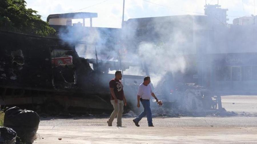 Durazo será citado por el Senado para explicar acciones en Culiacán