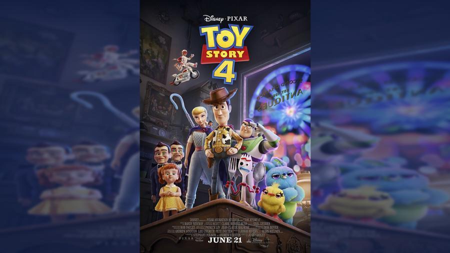 El primer tráiler de Toy Story 4