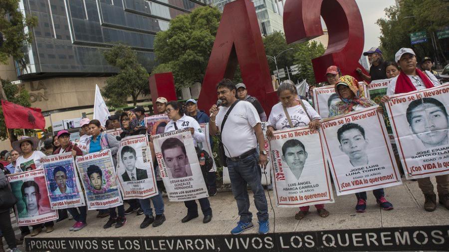 Ni la Suprema Corte puede anular el fallo del tribunal sobre caso Iguala