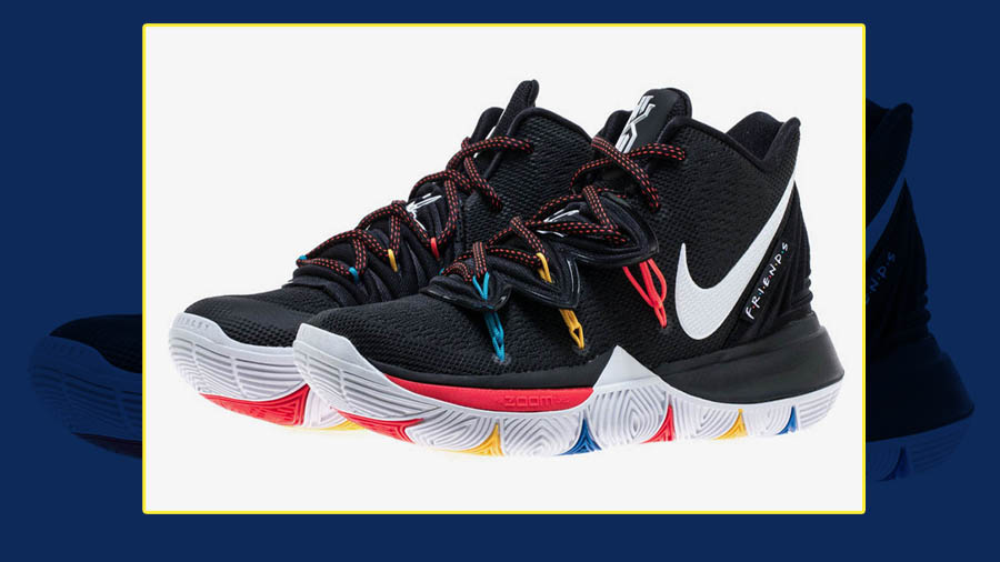 Nike rinde homenaje a