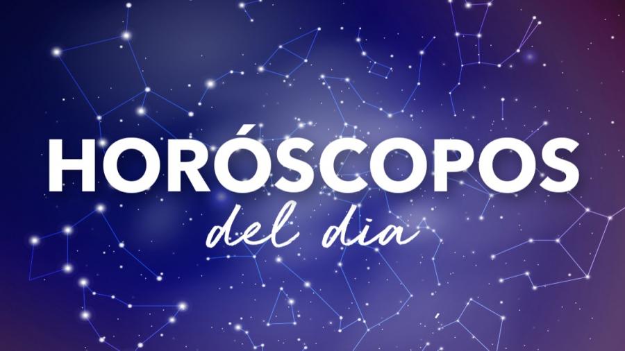 No te pierdas lo que te deparan los horóscopos