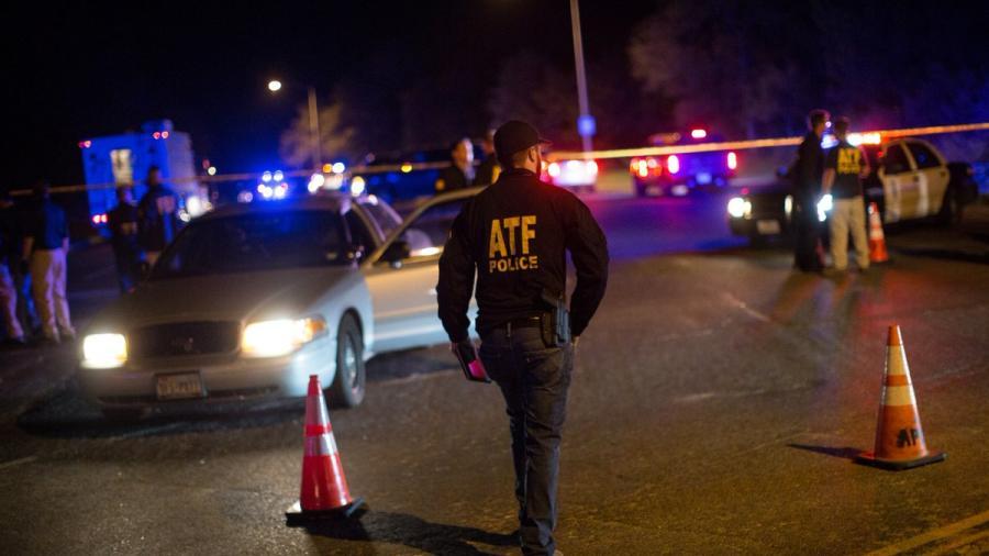Nuevo paquete explosivo causa dos heridos en Austin