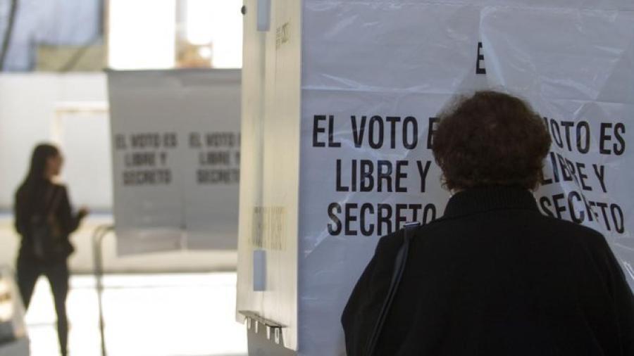 Arranca jornada electoral más grande en la historia en México