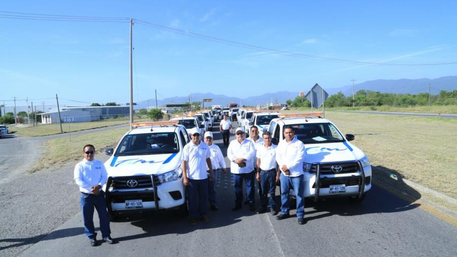 Recibe Tamaulipas a vacacionistas de verano
