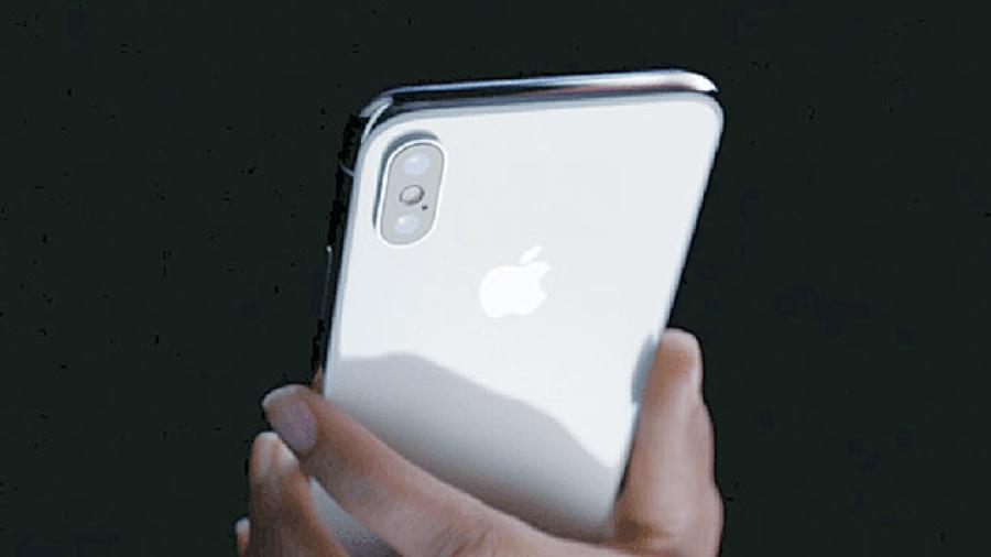 Apple prepara un dispositivo con triple cámara trasera