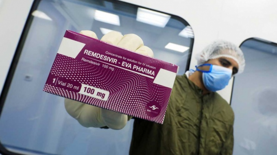 Canadá comenzará uso de remdesivir para tratar COVID-19