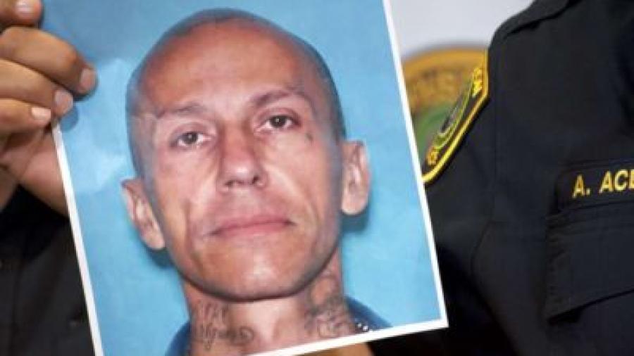 Detienen a hispano sospechoso de asesinato serial en Texas