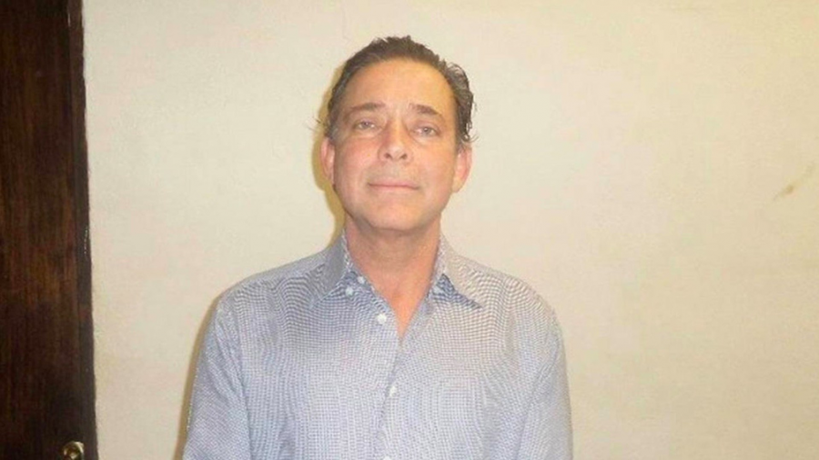 Niegan amparo contra extradición a Eugenio Hernández Flores