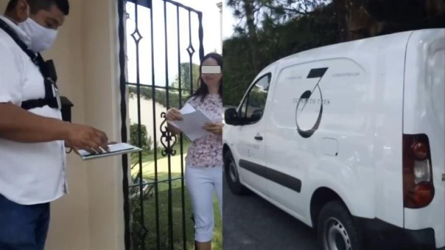 Multan a tres individuos en Nuevo León por organizar bodas